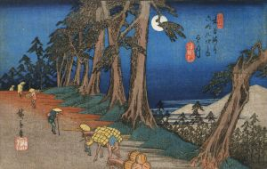 800px-Hiroshige_Travellers_in_the_Moonlight