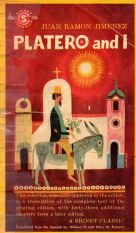 """Platero and I,"" translated by William H. and Mary M. Roberts"
