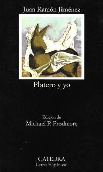 """""""Platero y yo"""" (Cátedra, 1978)"""