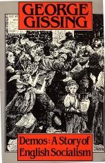 cover, 'Demos'
