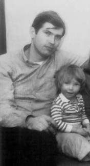 George and Nicky Kaldro