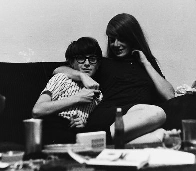 Kurt Mendelsohn and Ruth Clarke.jpg