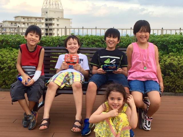 Mizutani grandchildren.jpg