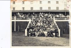 Star Island, group photo, 1966