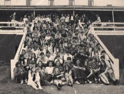 Star Island, group photo, 1968
