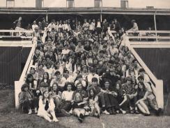 Star Island, group photo, 1968