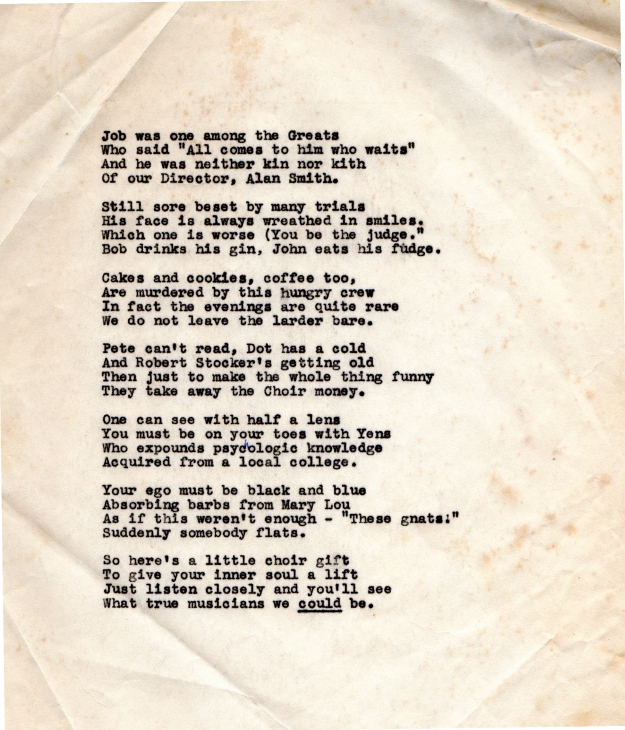 First Parish, Canton, choir's poem in tribute to Dad.jpg