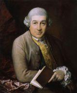 David Garrick, portrait by Thomas Gainsborough