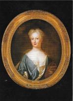 Elizabeth (Porter Jervis) Johnson, Samuel Johnson's wife
