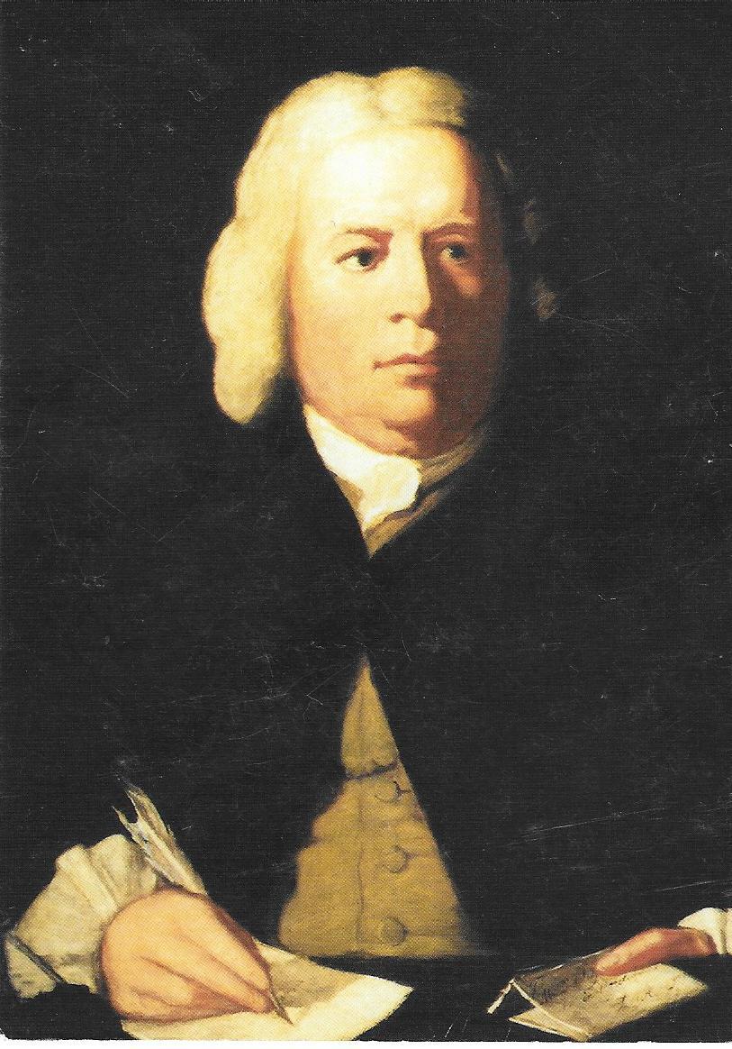 """essays of samuel johnson Samuel johnson (1709–1784) or, an essay on an ancient an essay on the life and genius of samuel johnson (1792) """"johnson, samuel"""" by thomas."""