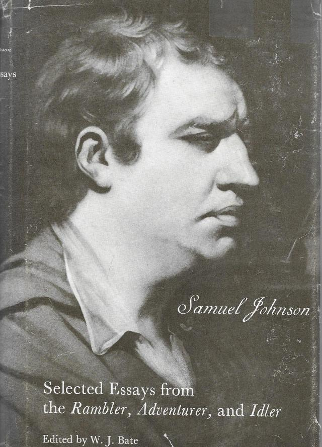 Samuel Johnson, Selected Essays (book cover).jpg