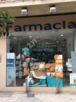 pharmacy in Granada