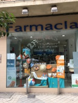 pharmacy in Granada