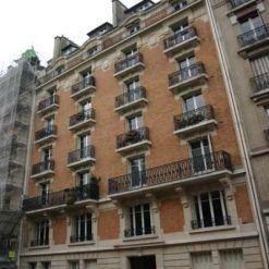 rue Geoffroy Saint-Hilaire