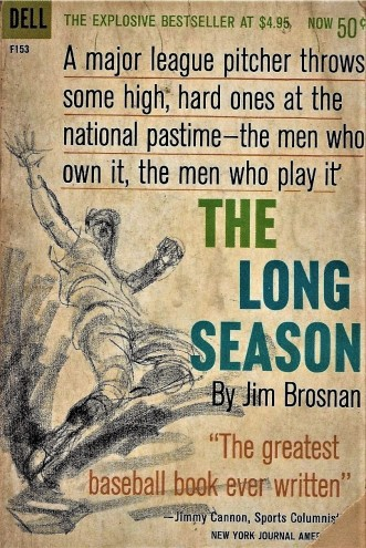 1 - 'The Long Season' - front cover ADJUSTED