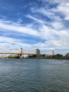 East River 2-53 p.m. 10-16-2017