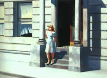 5 edward_hopper_shop_summertime