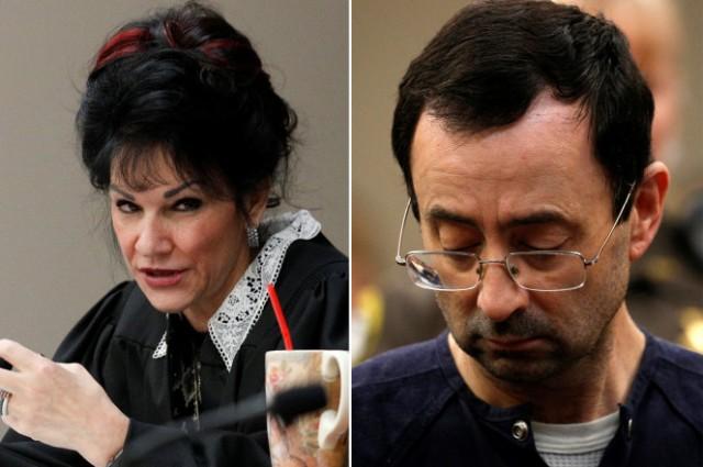 Judge Aquilina & Nassar