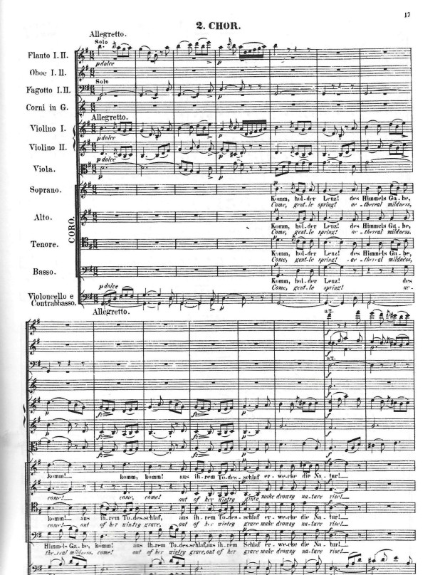 page from score of Haydn's 'The Seasons'.jpg