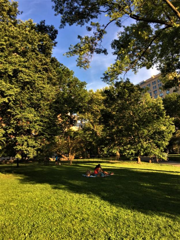5 - Riverside Park